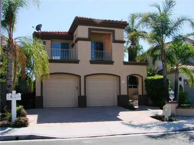 15 Verano Lake Forest, CA 92610
