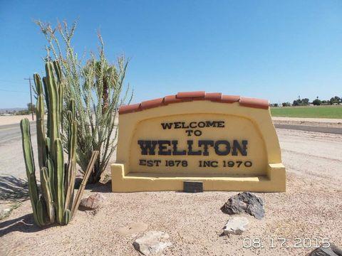 Photo of 28842 Canal Wash Ave Unit Coyote, Wellton, AZ 85356