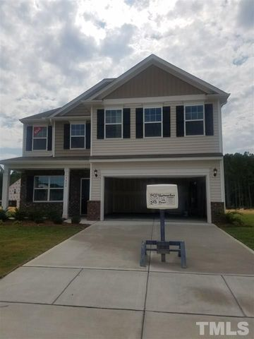 5420 Weathered Rock Ct, Knightdale, NC 27703