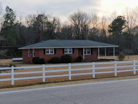 Photo of 10727 Nc 41 Hwy W, Bladenboro, NC 28320