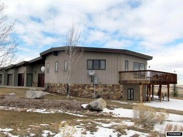 107 Sunset, Saratoga, WY 82331 - realtor.com®