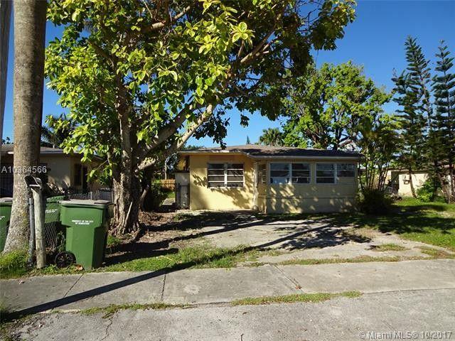 1321 NW 10th St Homestead, FL 33030