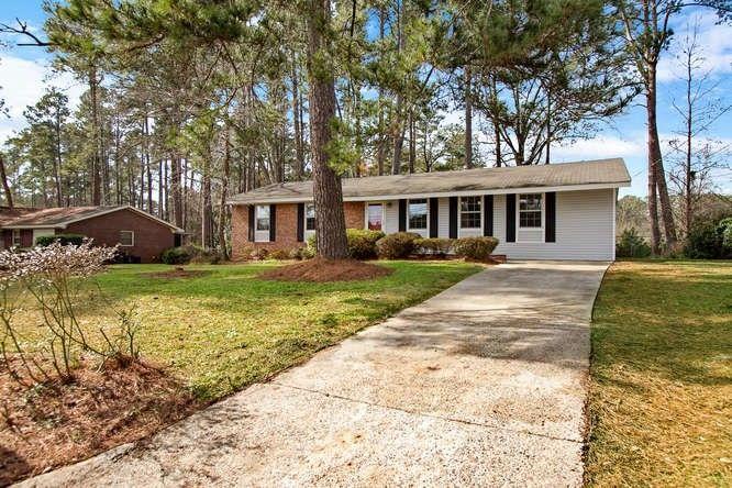 111 Tremont Way, Augusta, GA 30907