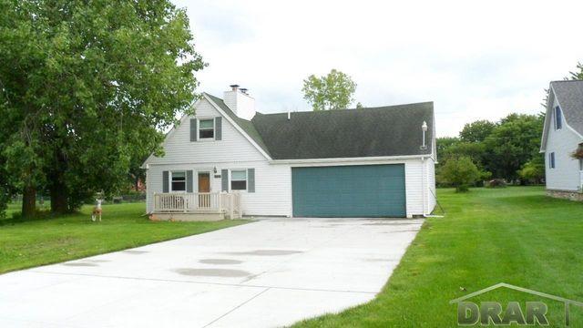 15553 huron river dr rockwood mi 48173 home for sale real estate