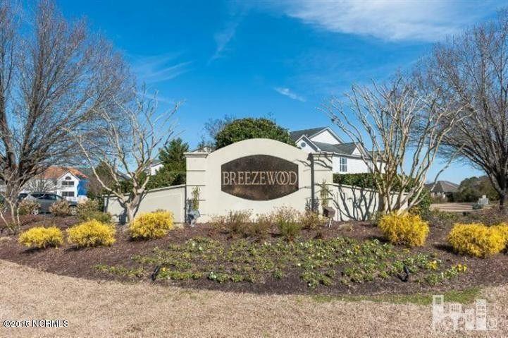 4156 Breezewood Dr Unit 4156 A, Wilmington, NC 28412
