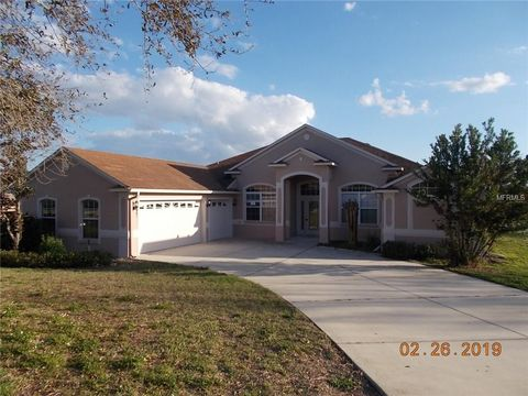 Photo of 128 Compass Rose Dr, Groveland, FL 34736
