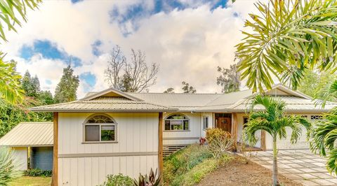 Photo Of 89 786 Lani Kona Rd, Captain Cook, HI 96704. House For Sale