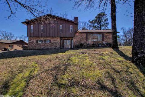 North Little Rock Ar Real Estate North Little Rock Homes For Sale