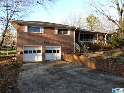 Photo of 4242 Oak St, Pinson, AL 35126