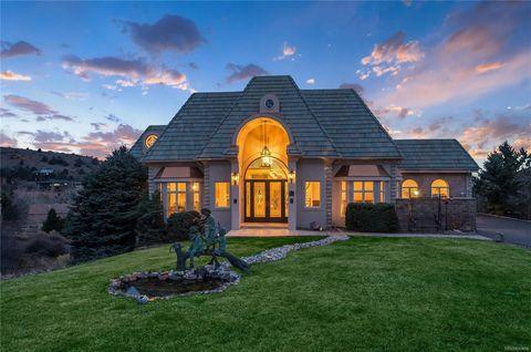Morrison, CO Real Estate - Morrison Homes for Sale - realtor