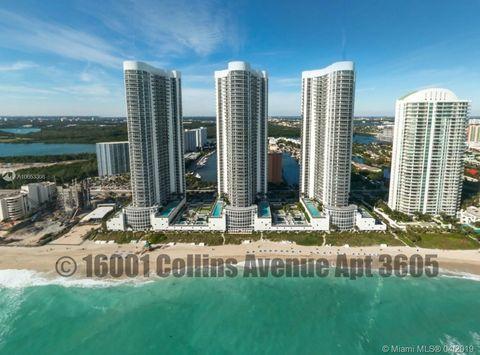 Photo of 16001 Collins Ave Apt 3605, Sunny Isles Beach, FL 33160