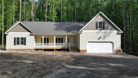 Photo of 5101 Farmers Dr, New Kent County, VA 23011