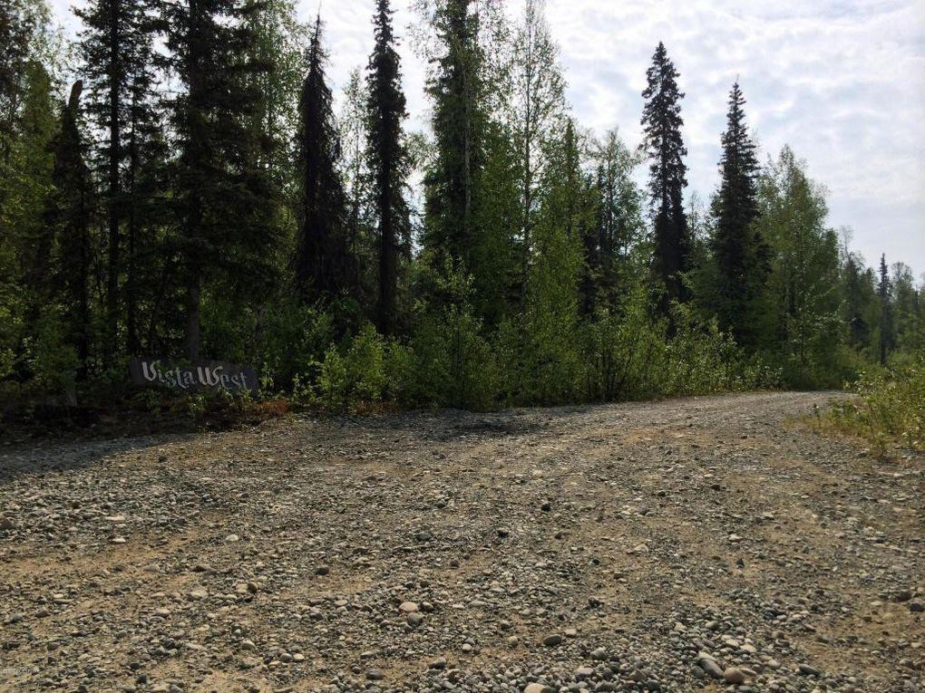 41517 S Moose Track Ln, Talkeetna, AK 99676