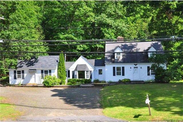 428 torrington rd litchfield ct 06759 home for sale