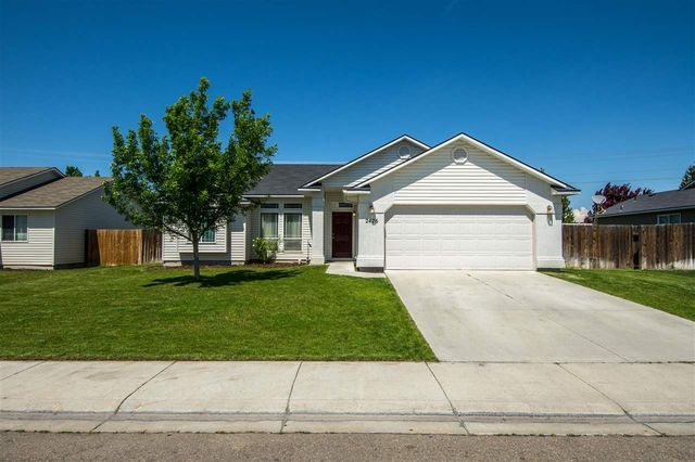 2426 W Willow Pointe Ave Nampa ID 83651