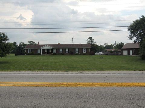 2327 Cynthiana Rd, Georgetown, KY 40324