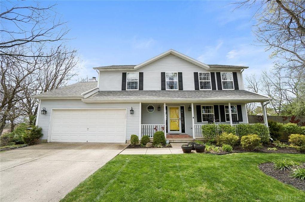 2366 Vantage Point Ct Beavercreek, OH 45434