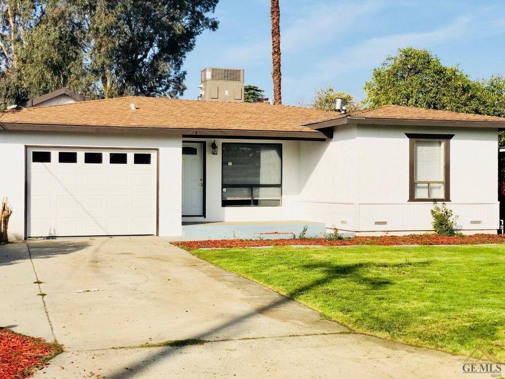 705 Palo Verde St Bakersfield CA 93309