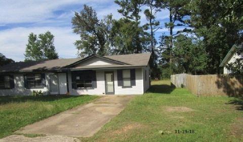 1508 Jackson Ave, Hope, AR 71801