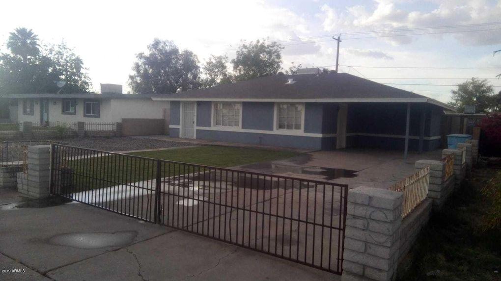 2752 W Campbell Ave, Phoenix, AZ 85017