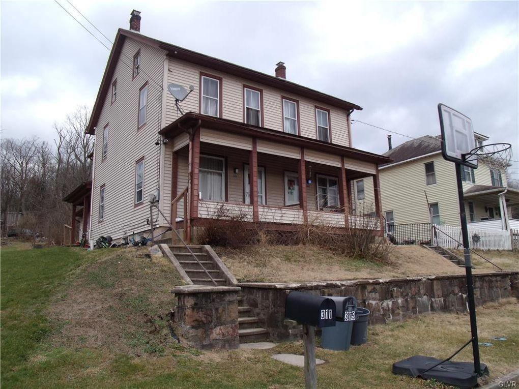 309 Ore St Unit 1 Bowmanstown, PA 18071