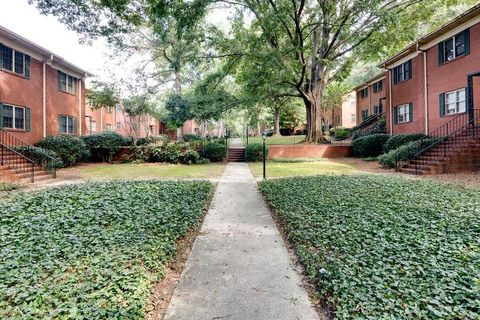 Garden Hills, Atlanta, GA Real Estate & Homes for Sale - realtor.com®