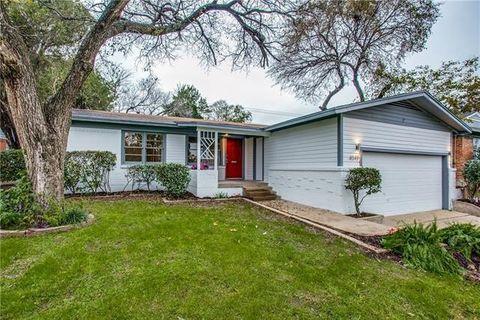 dallas county tx real estate homes for sale