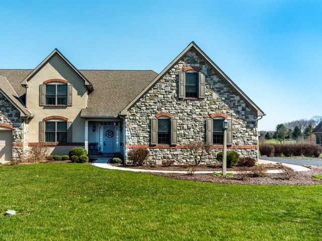 177 n tanglewood dr quarryville pa 17566 home for sale