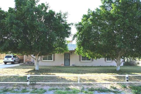 Photo of 17420 S Avenue A 1/2, Somerton, AZ 85350