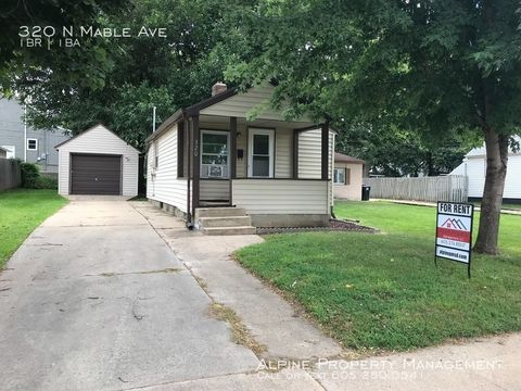 Photo of 320 N Mable Ave, Sioux Falls, SD 57103