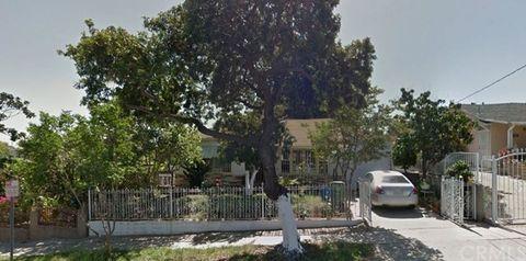 4632 E 2nd St, East Los Angeles, CA 90022