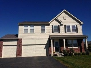 14319 Springfield Ct, Plainfield, IL 60544