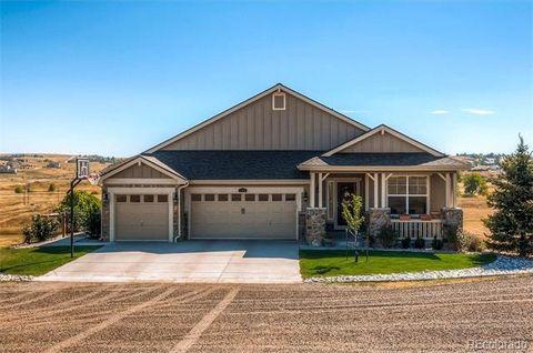 homes for sale near elkhorn ranch st parker co realtor
