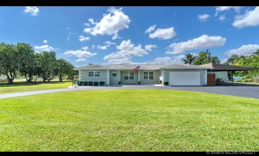 26500 SW 197th Ave Homestead, FL 33031