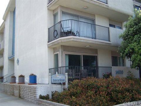 1400 S Catalina Ave Unit 207, Redondo Beach, CA 90277