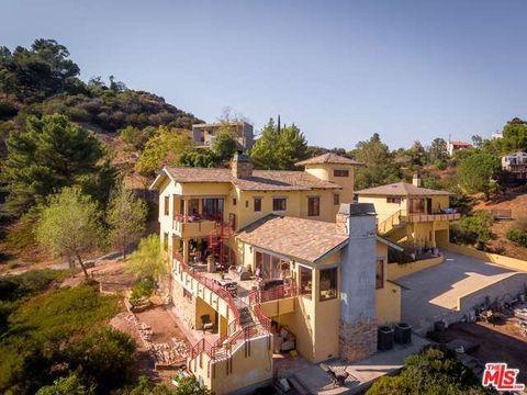 320 Costa Del Sol Way, Malibu, CA 90265