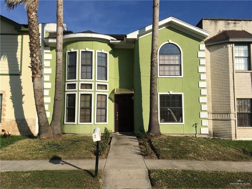 3205 S Casa Linda St, McAllen, TX 78503