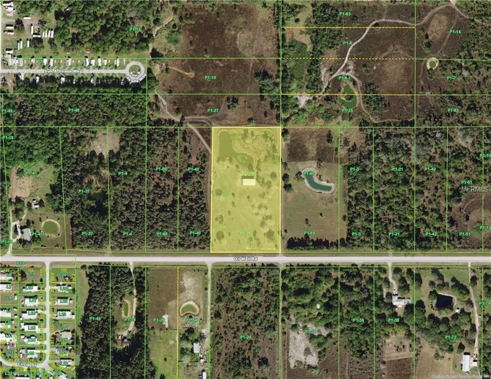 Oil Well Rd Punta Gorda FL Land For Sale and Real