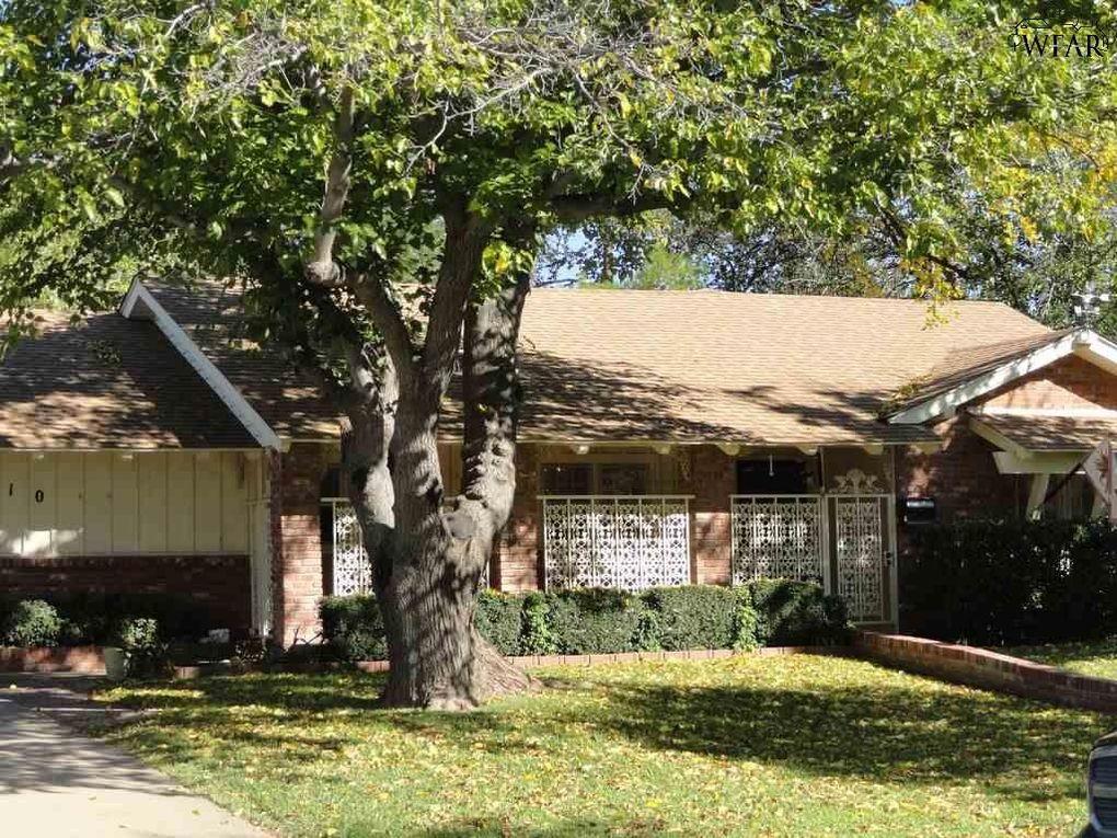 1610 Celia Dr, Wichita Falls, TX 76302