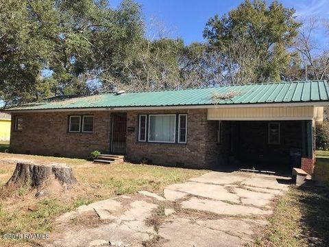 Eunice La Foreclosures Foreclosed Homes For Sale Realtor Com