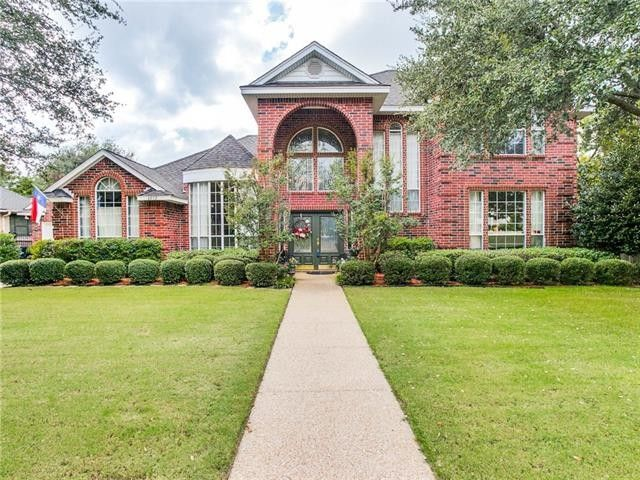 Exceptionnel 6812 Vista Ridge Dr W, Fort Worth, TX 76132