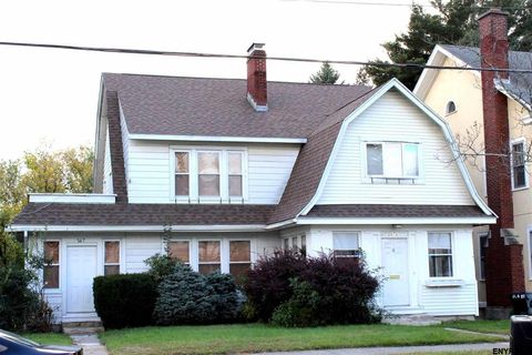 Albany Ny Multi Family Homes For Sale Real Estate Realtor Com