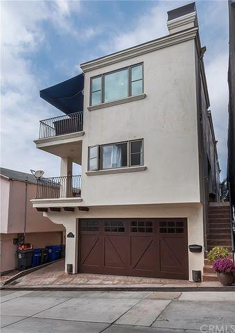 125 20th Pl Manhattan Beach Ca 90266 Condo Townhome