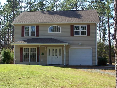 P O Of 2447 Lumberton Rd Southport Nc 28461 House For Sale