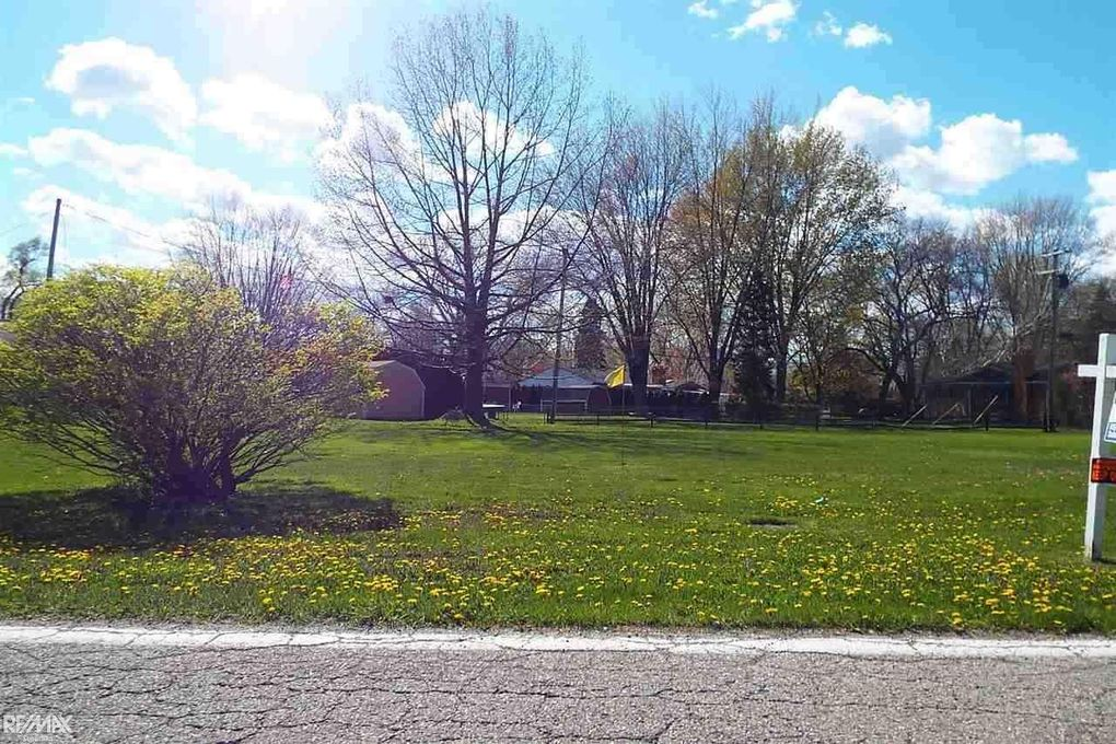 union lk clinton township mi 48036 land for sale and
