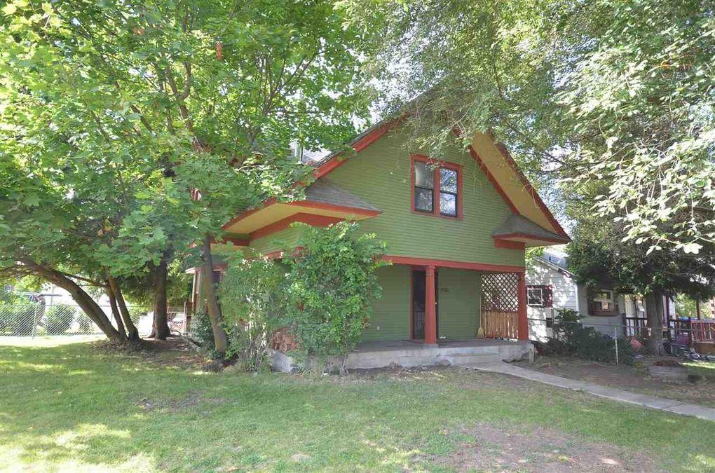 2501 N Morton St Spokane, WA 99207