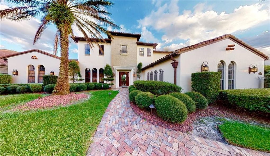 1136 Lake Whitney Dr Windermere Fl 34786 Realtor Com