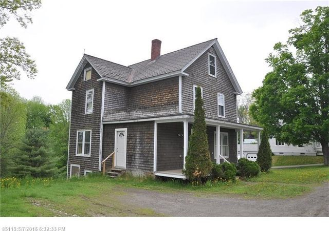 45 cedar st dover foxcroft me 04426 home for sale and real estate listing