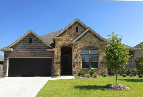 Photo of 3423 Hawthorn Ln, Melissa, TX 75454