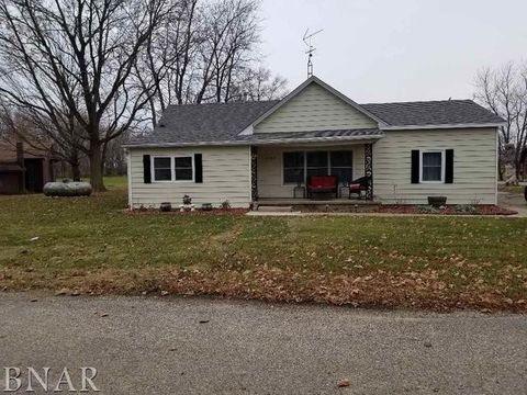 Photo of 4585 Maple St, Lane, IL 61750